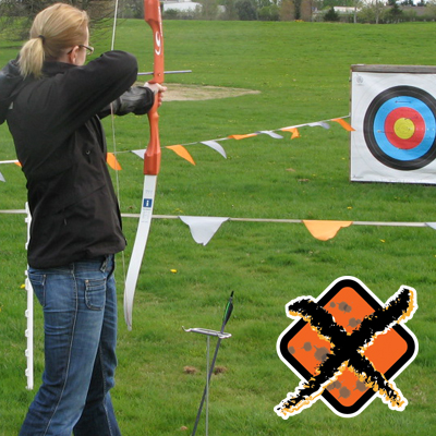 Archery Active Team Building Programmes