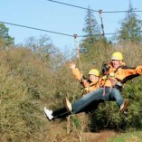 Altitude Package- High Ropes Active Team Building Programmes