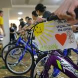 Build a Bike CSR Community and Environment Team Building Programmes