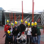 GoTeam Corporate Treasure Hunt Team Building Programmes