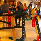 Rat Trap Interactive Business Games Team Building Programmes