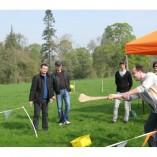 Duke of Leinster Irish Themed Team Building Programmes