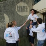 GoTeam Treasure Hunt Team Building Programmes