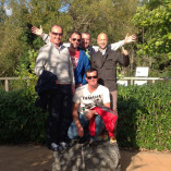Dublin Zoo Go Team Treasure Hunt